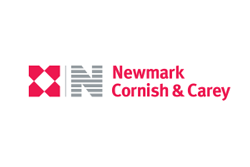 Newmark Cornish & Carey – Silver Sponsor