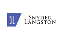 Snyder Langston – Networking Break Sponsor