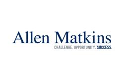 Allen Matkins – Silver Sponsor