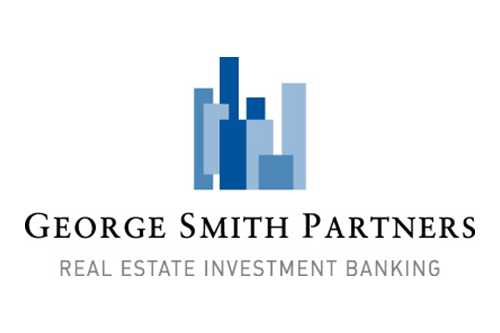 George Smith Partners – Silver Sponsor