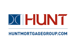 Hunt Mortgage Group - Silver Sponsor