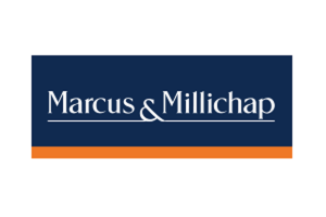 Marcus & Millichap – Gold Sponsor