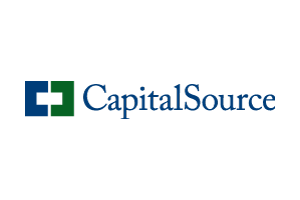 Capital Source – Gold Sponsor