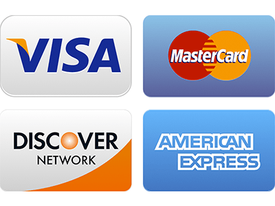 credit-card-logos - Connect Conferences