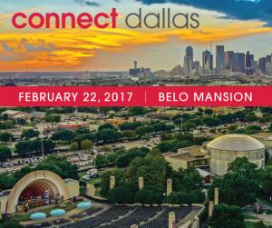 Connect Dallas 2017