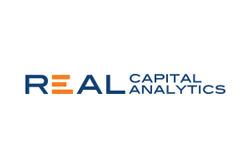 Real Capital Analytics – Silver Sponsor