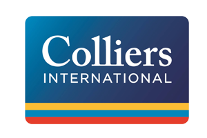 Colliers International – Gold Sponsor