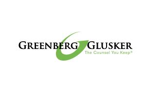Greenberg Glusker – Gold Sponsor