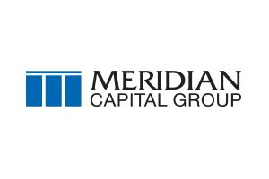 Meridian Capital Group – Gold Sponsor