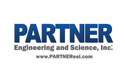 Partner Engineering and Science, Inc. – Parking Sponsor