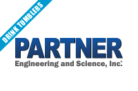 Partner Engineering and Science, Inc.  – Giveaway Sponsor