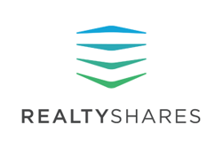 Realty Shares – Silver Sponsor