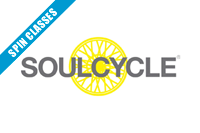 SoulCycle – Giveaway Sponsor