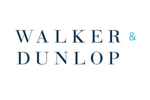 Walker & Dunlop – Gold Sponsors