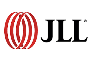 JLL– Silver Sponsor