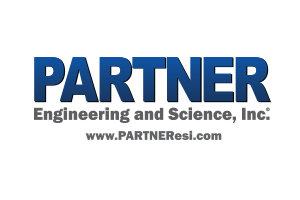 Partner Engineering and Science, Inc. – Gold Sponsor