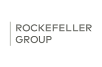 Rockefeller Group – Cocktail Sponsor
