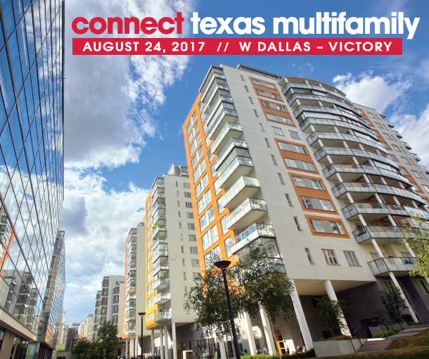 Connect Texas Multifamily 2017