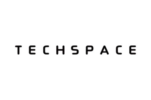 TECHSPACE – Silver Sponsor