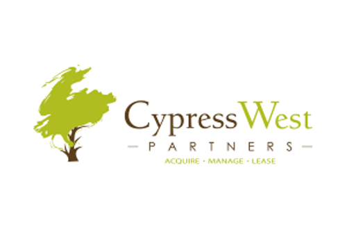 Cypress West Partners – Silver Sponsor