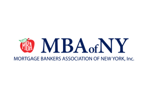 Mortgage Bankers Association of NY, Inc