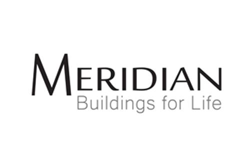 Meridian –Silver Sponsor