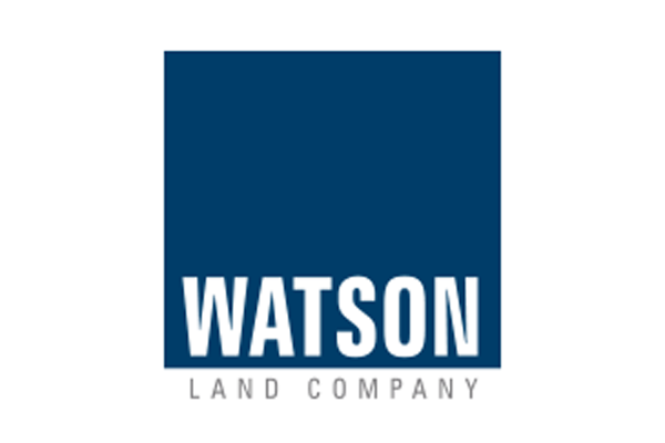 Watson Land Company - Cocktail Sponsor