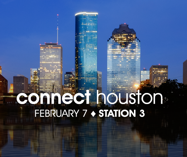 Connect Houston 2018