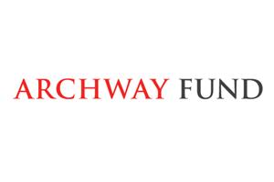 Archway Fund –Silver Sponsor