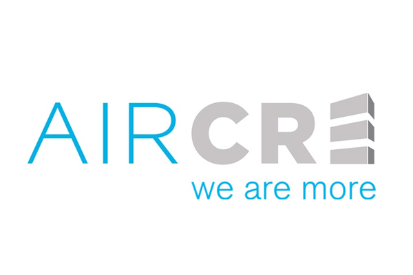 AIR CRE - Networking Break Sponsor