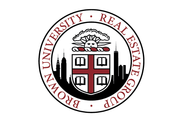 Brown Universty Real Estate Group – Marketing Sponsor