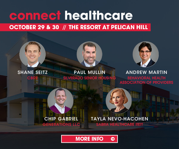 Connect Healthcare