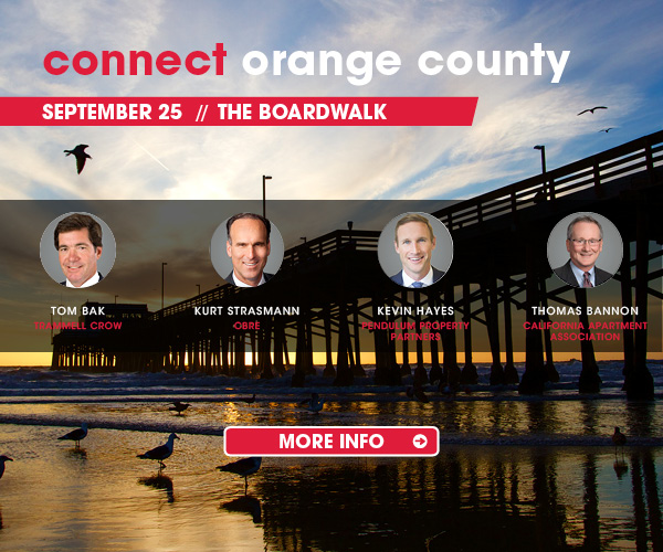 Connect Orange County