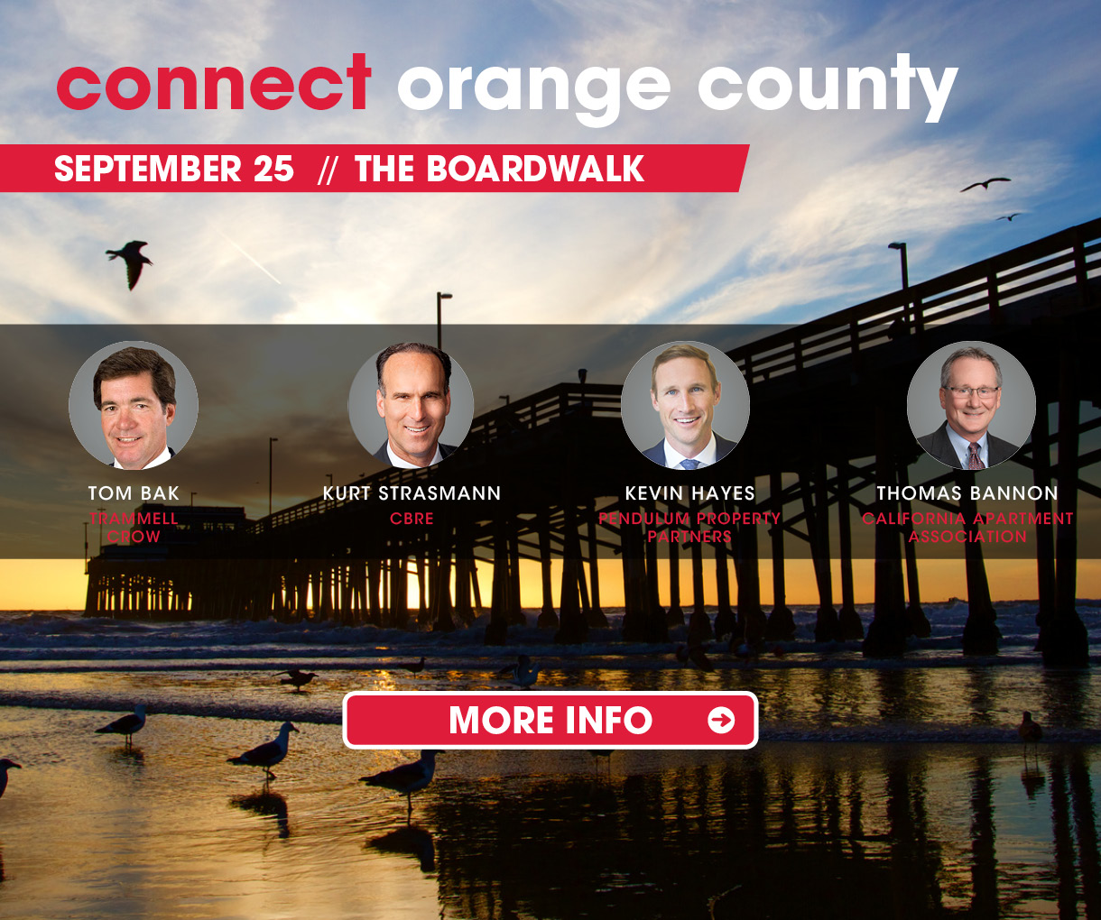 Hook up Orange County