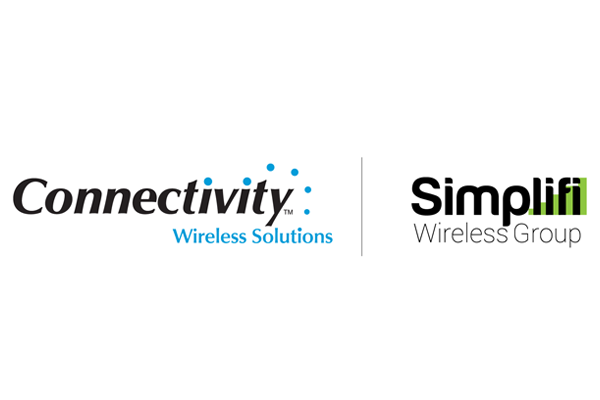 Connectivity Wireless Solutions & Simplifi Wireless Group – Tabletop Sponsor