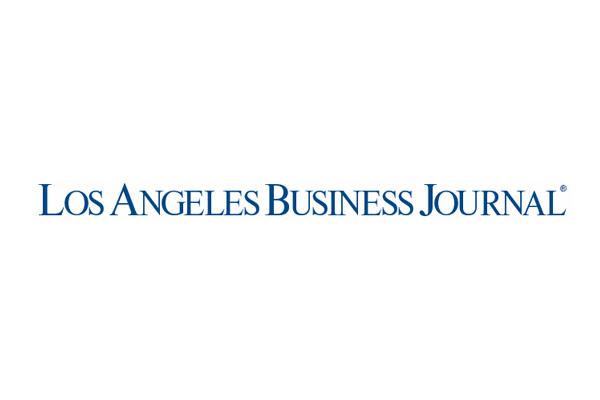LA Business Journal – Promotional Sponsor