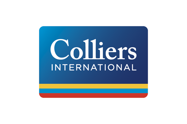 Colliers - Cocktail Sponsor