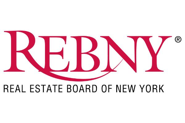 REBNY – Promotional Sponsor