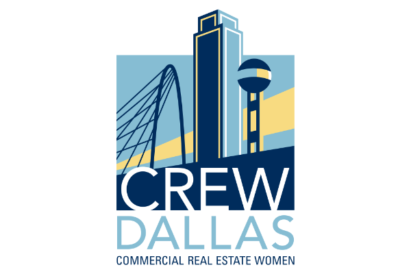 CREW Dallas – Promotional Sponsor