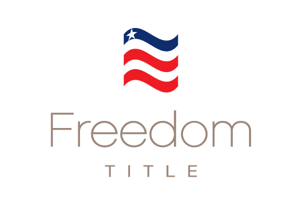Freedom Title – Networking Break Sponsor