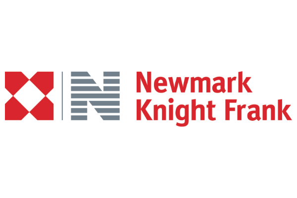Newmark Knight Frank - Golf Tournament Sponsor