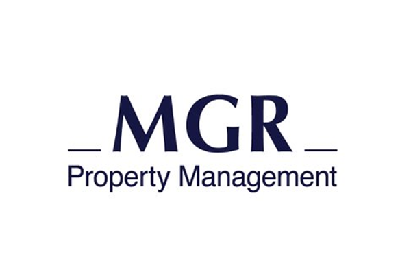 MGR Property Management - Water Bottle Sponsor