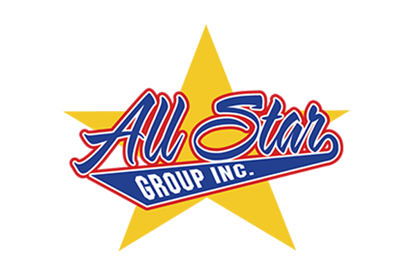 All Star Group – Promotional Sponsor