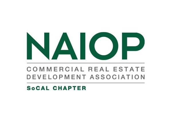 NAIOP SoCal – Promotional Sponsor