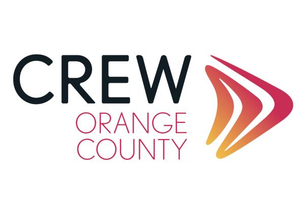 CREW Orange County – Promotional Sponsor